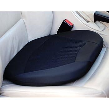 Amazon.com: Kenley Orthopedic Gel Cushion Pillow for Car