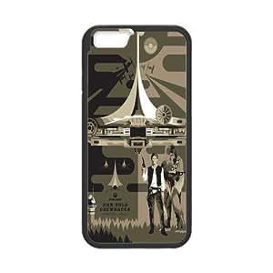 """Movie Star Wars 4.7"""" iPhone 6 Case"""