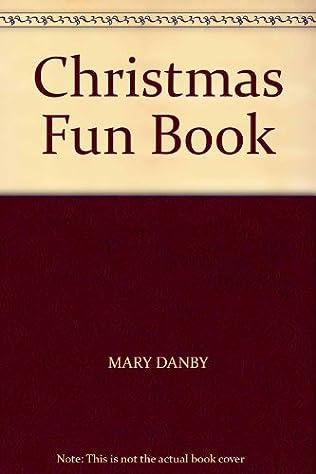 book cover of Christmas Fun Book
