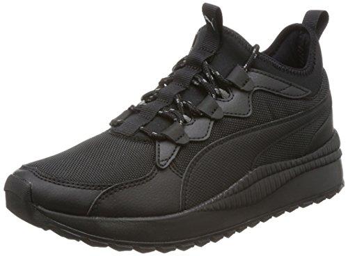 PUMA SHOE 363702-01 BLACK NEXT PACER PACER NEXT B0725KLBRR Shoes 970e41
