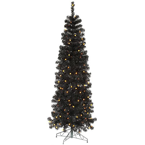Pencil Christmas Tree Led Lights - 3