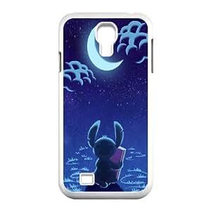 JenneySt Phone CaseCute Stitch - Ohana For SamSung Galaxy S4 Case -CASE-20