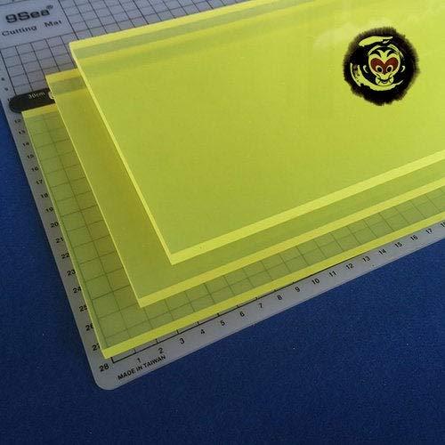 Leathercraft Cutting Board Cutting Mat Knife Plate Mallet Mat Cut Craft Leather Tools size 30cm x 15cm