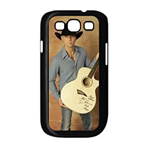 kenny chesney Samsung Galaxy S3 I9300 Case cover Colors Designer Kimberly Kurzendoerfer