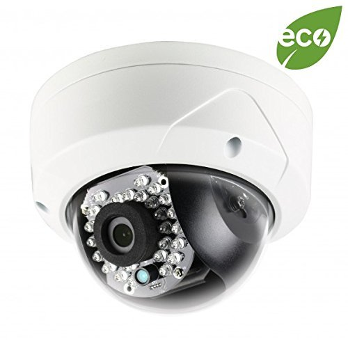 LTS Platinum 2MP 1080p 24-LED Vandal IR Dome HD-TVI Camera: 3.6mm, IP66, 12v DC/24v AC, 65 ft Infrared, UTC, 3-Axis, 3yr