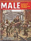 img - for MALE: July 1958 book / textbook / text book