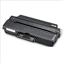 Virtual Outlet ® Compatible Samsung MLT-D103L Black Toner Cartridge (103L) Works with Samsung ML-2950D, ML-2950ND, ML-2955DW, ML-2955ND, SCX-4728FD, SCX-4729FD, SCX-4729FW