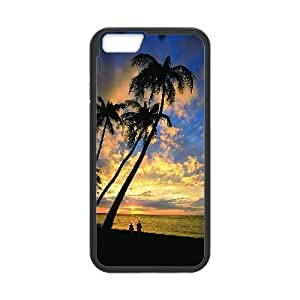 "DIY HAWAII Phone Case, DIY Hard Back Durable Case for iphone6 plus 5.5"" with HAWAII (Pattern-8)"