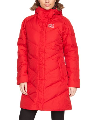 Helly Hansen Womens Puffy Jacket