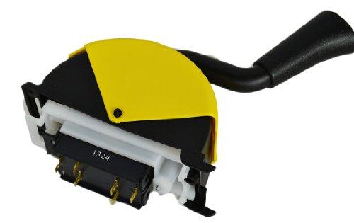 Shifter Assembly for Xuv Riding Gators ()