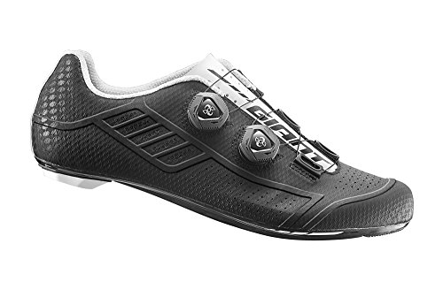 Zapatos Ciclismo GIANT Conduit Suela carbono Carbon Bike Shoes 43