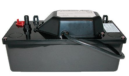Star COND1 1/6 HP Low Profile Condensate Removal