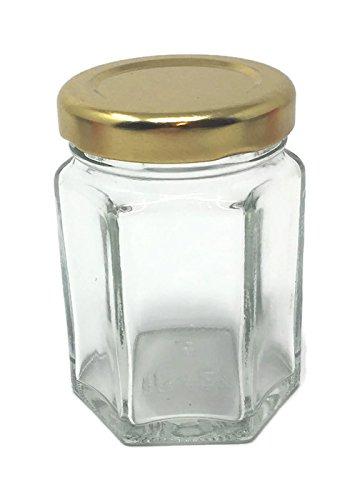 1.8 Ounce Jars - 1