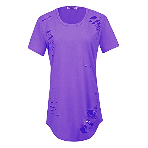 ARCITON Womens Sleeve Fashion T Shirt