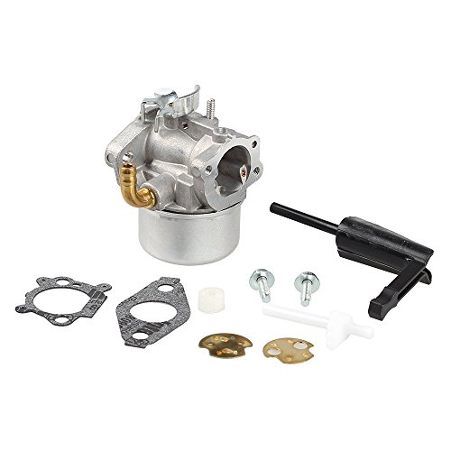 Briggs Stratton Intek - Savior Carburetor 798653 for Briggs & Stratton 791077 790290 693865 697354 795069 698860 698859 696981 694508 Carb