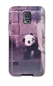Alicia Russo Lilith's Shop Slim New Design Hard Case For Galaxy S5 Case Cover - 3282967K52343545