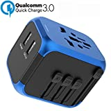 Quick Charge 3.0 Travel Adapter