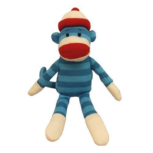 (Lulubelles Parker Sock Monkey Blue)