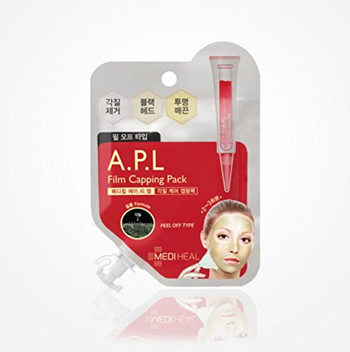 Price comparison product image Mediheal APL Film Capping Pack X 3 Packs