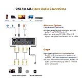 KEiiD WiFi Bluetooth Stereo Digital Receiver