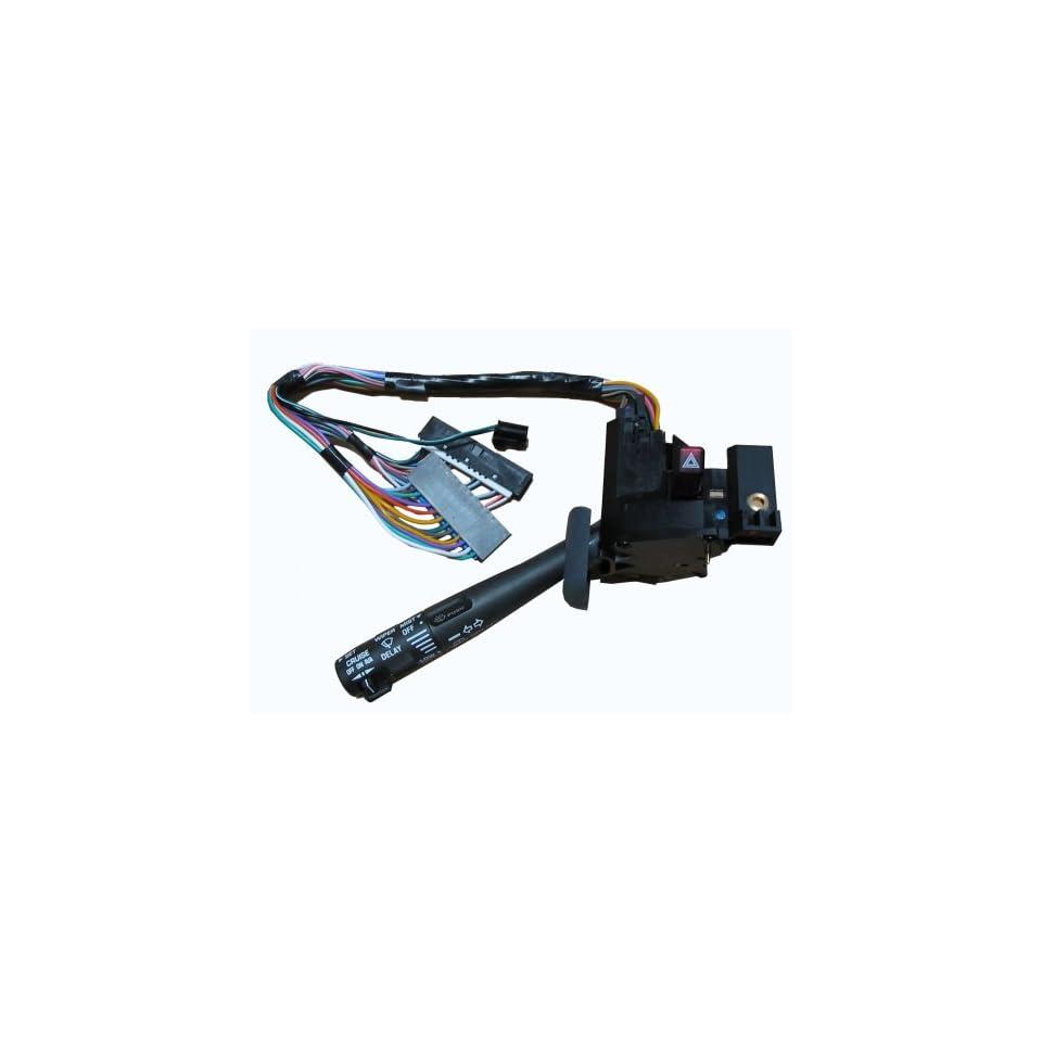 Chevy Pickup 95 00 Turn Signal Switch W/cruise Automotive