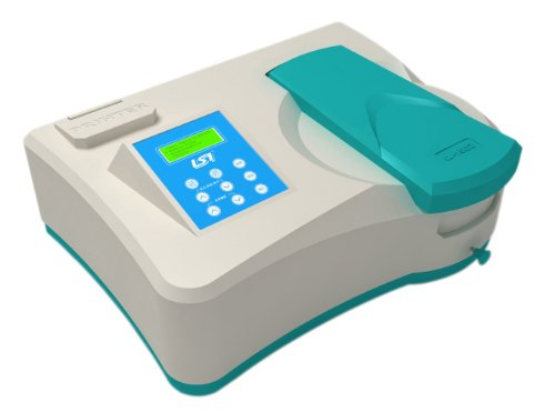 Laxco Alpha-1502 UV/Vis Spectrophotometer, 200 to