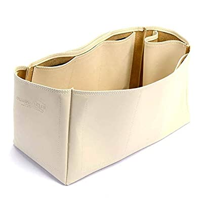 cd70256e1fbca Amazon.com: Purse Organizer Insert for LV Neverfull Handbag - Fits ...