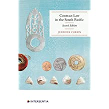 Contract Law in the South Pacific, 2nd edition