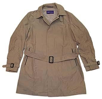 Polo Ralph Lauren Purple Label Men Italy Dress Coat Jacket