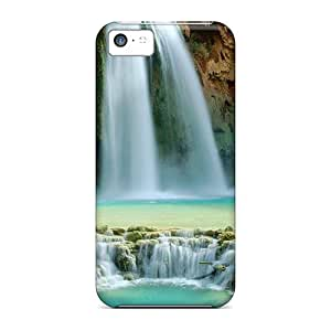 New Fashion Cases Covers For Iphone 5c(Epl35022jwtd)
