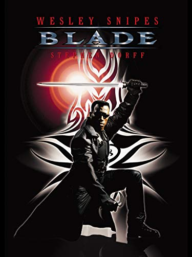 Buffy The Vampire Hunter - Blade (1998)