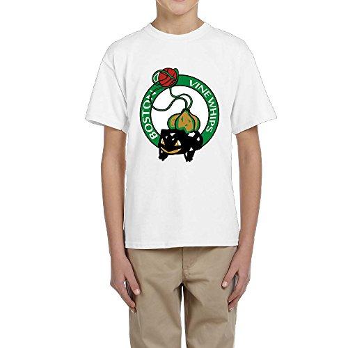 boys-cartoon-short-sleeves-tee-shirt-with-boston-celtics-pokemon1
