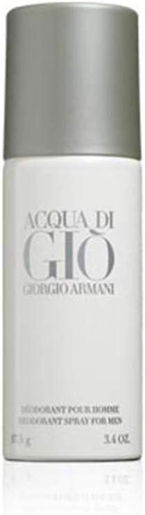 Comprar Armani Acqua Di Gio Homme Deo Vaporizador 150 ml