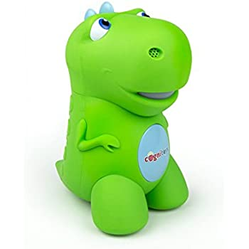 CogniToys Dino, Powered by IBM Watson, Kids Cognitive Electronic Learning Toy