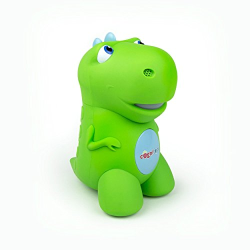 CogniToys Dino - Kids Cognitive Electronic Learning Toy