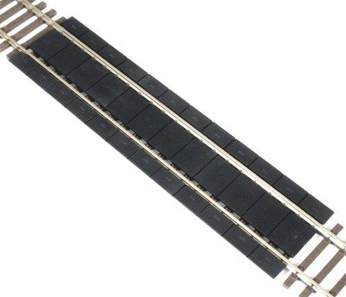 (BLMA Models HO Scale Modern Grade Crossing, Rubber)