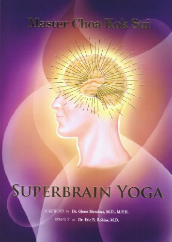 SuperBrain Yoga (Latest Edition) (Pranic Healing) by Institue for Inner Studies