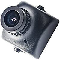 Crazepony 2.8mm FPV Camera 700TVL CMOS Wide Anlge Lens 12V NTSC for Racing Drone Multicopter