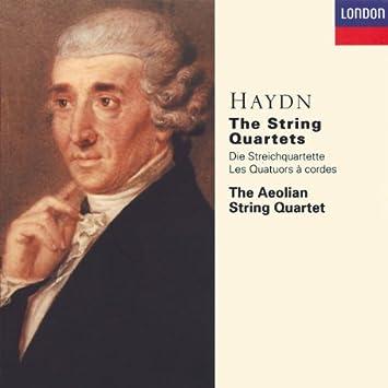 Streichquartette E-dur Op.54 Nr 3 Joseph Haydn Musikinstrumente Antiquarische Noten/songbooks