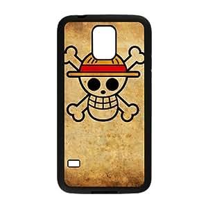 Clzpg Custom SamSung Galaxy S5 I9600 Case - Pirates phone case