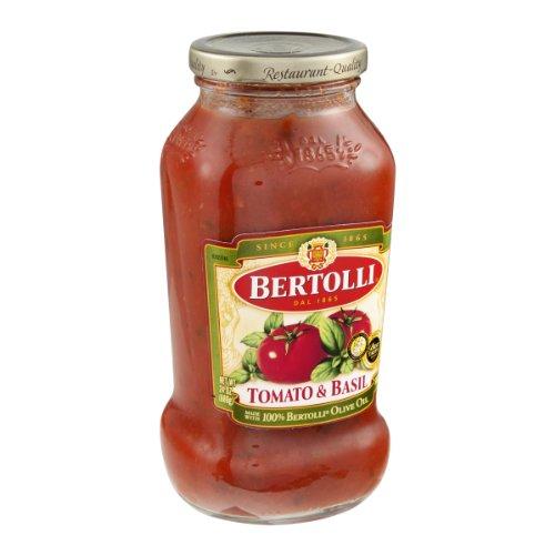 bertolli tomato basil sauce - 4