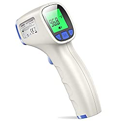 JUMPER Infrared Forehead Baby Thermometer (FR202-NEW)