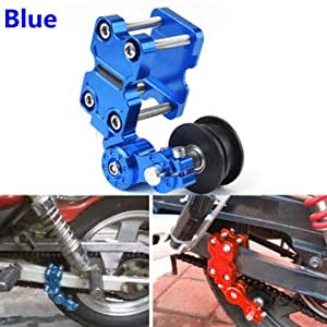 Body Amp Frame Chain Guards Motorcycle Aluminum Roller