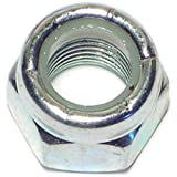 Hard-to-Find Fastener 014973284893 Fine Nylon Insert Lock Nuts, 3/8-24, Piece-15