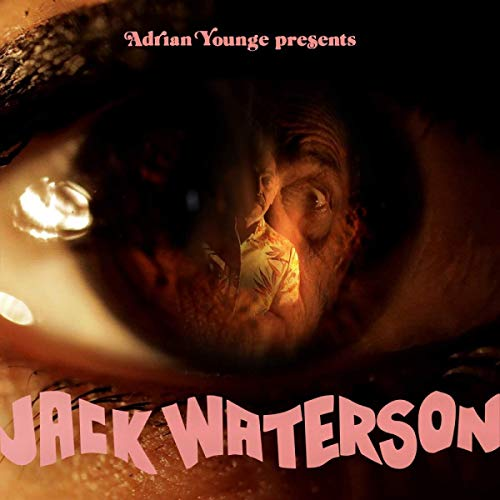 Adrian Younge Presents - Adrian Younge Presents Jack Waterson