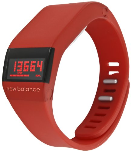 New Balance BodyTRNr Sports Calorie Counter, Fire