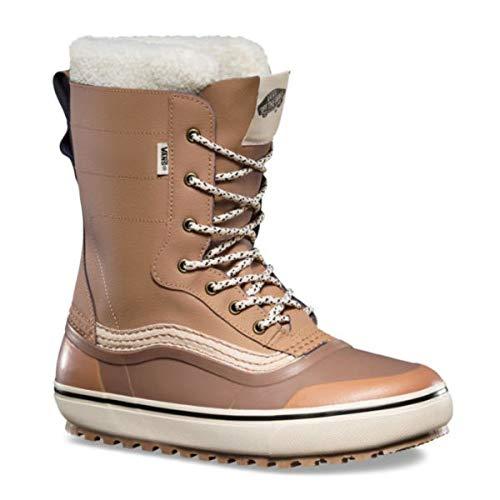 8859c8a9fa Vans Standard Men s Snow Boots