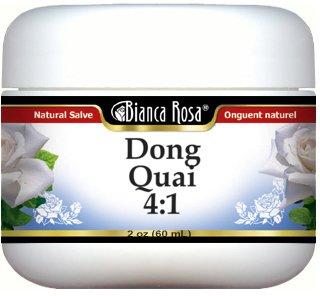 Dong Quai 4:1 Salve (2 oz, ZIN: 519976) - 3 Pack by Bianca Rosa