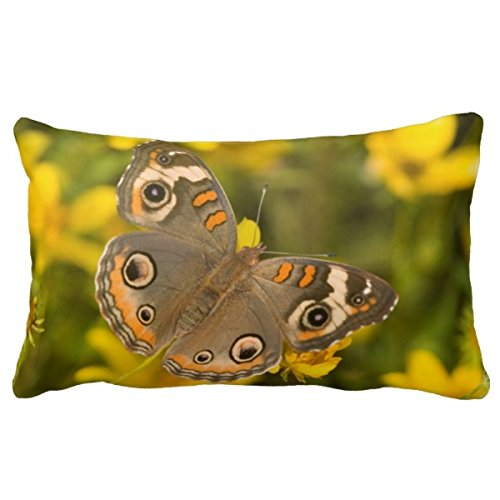 Romantichouse Design Ballard Nature Center Pillowcase For Yo