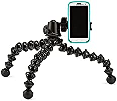 Joby GripTight Mount XL - Soporte de Smartphone para trípode ...